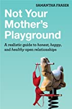 Not Your Mother's Playground A…