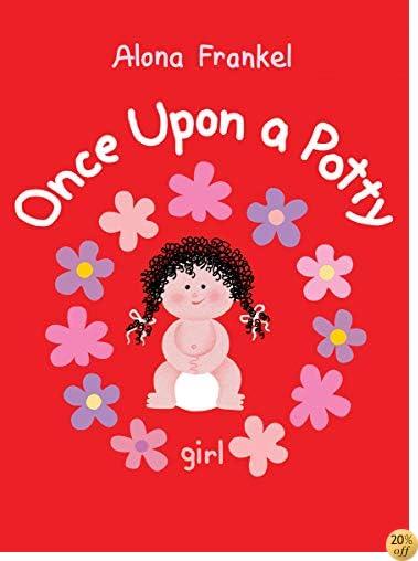TOnce Upon a Potty -- Girl