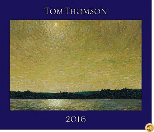 TTom Thomson 2016: Bilingual (English/French]