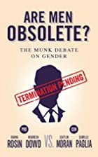 Are Men Obsolete? by Hanna Rosin
