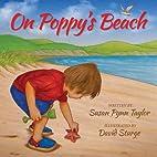 On Poppy's Beach by Susan Pynn Taylor