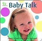 Baby Talk (Baby Steps) by Carol McDougall