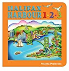 Halifax Harbour 1-2-3 by Yolanda Poplawska