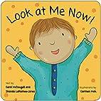 Look At Me Now! by Shanda LaRamee-Jones