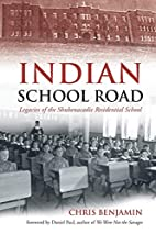 Indian School Road: Legacies of the…