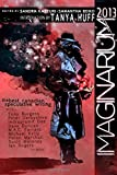 Huff, Tanya: Imaginarium 2013: The Best Canadian Speculative Writing