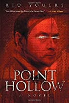 Point Hollow by Rio Youers