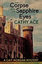 The Corpse with the Sapphire Eyes (A Cait…