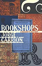 Bookshops : a reader's history by Jorge…