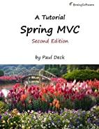 Spring MVC: A Tutorial (Second Edition) by…