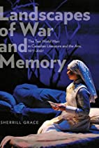 Landscapes of War and Memory: The Two World…