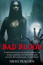 Bad Blood (Battle of the Undead) (Volume 1)…