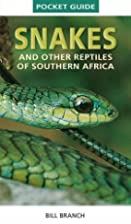 Pocket Guide: Snakes & Reptiles of South…