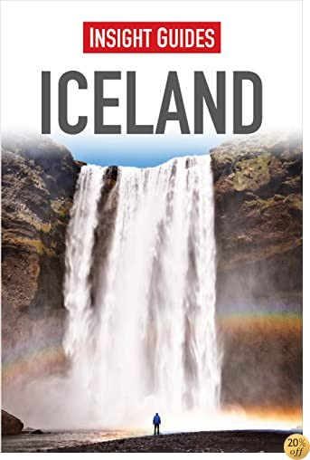 TIceland (Insight Guides)