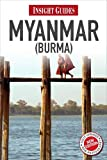David Abram: Myanmar (Burma) (Insight Guides)