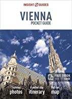 Vienna Insight Pocket Guide by Insight…