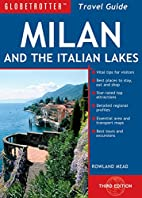 Milan and the Italian Lakes Travel Pack, 3rd…