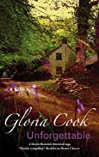 Unforgettable by Gloria Cook