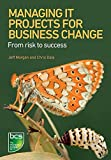 Morgan, Jeff: Managing Business Change Projects: From Risk to Success