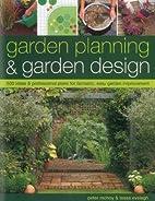 Garden Planning & Garden Design by Peter…
