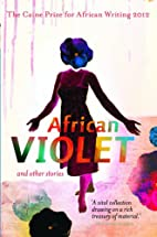 African Violet and other stories by Caine…