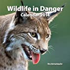 The Wildlife in Danger Calendar 2014…