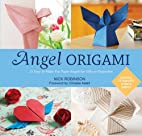 Angel Origami: 15 Paper Angels to Bring…