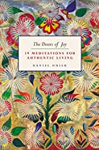 The Doors of Joy: 19 Meditations for…
