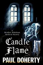 Candle Flame by Paul Doherty