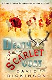Dickinson, David: Death in a Scarlet Coat
