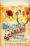 Dickinson, David: Death in a Scarlet Coat