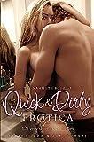 Maxim Jakubowski: The Mammoth Book of Quick & Dirty Erotica