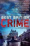 Maxim Jakubowski: Mammoth Book of Best British Crime (Mammoth Books)