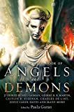 Paula Guran: The Mammoth Book of Angels & Demons