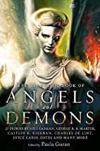 The Mammoth Book of Angels and Demons by…