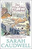 Caudwell, Sarah: Thus Was Adonis Murdered