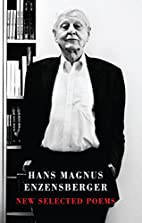 New Selected Poems by Hans Magnus…