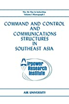 Command and Control and Communications…