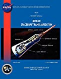 Manned Spacecraft Center: Apollo Spacecraft Familiarization Manual