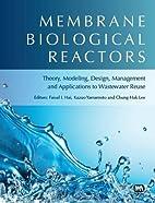 Membrane Biological Reactors: Theory,…