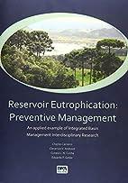 Reservoir Eutrophication: Preventive…
