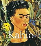 [Mega square] Frida Kahlo by Gerry Souter