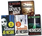 The Redbreast / Nemesis / The Devil's Star /…