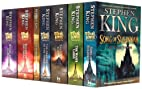 The Dark Tower Series Collection:…