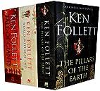 Ken Follett Collection: Fall of Giants, the…