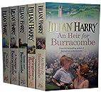 Burracombe Series (An Heir / Springtime /…