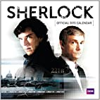 Official Sherlock Square Calendar 2015 by…