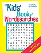 The Kids' Book of Wordsearches by…