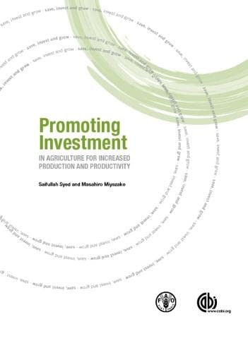 promoting-investment-in-agriculture-for-increased-production-and-productivity
