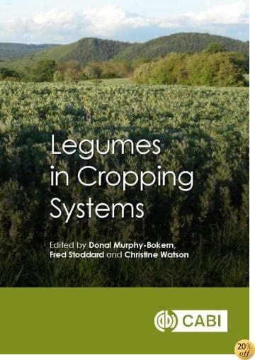 Legumes in Cropping Systems